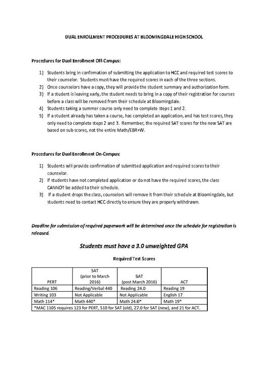dual enrollment essays Dual enrollment honors program dual enrollment honors program (dehp) – dual enrollment provides an opportunity for high school juniors and seniors to.